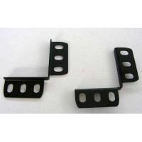 Aletta angolare per montaggio in verticale - confezione 2 pezzi